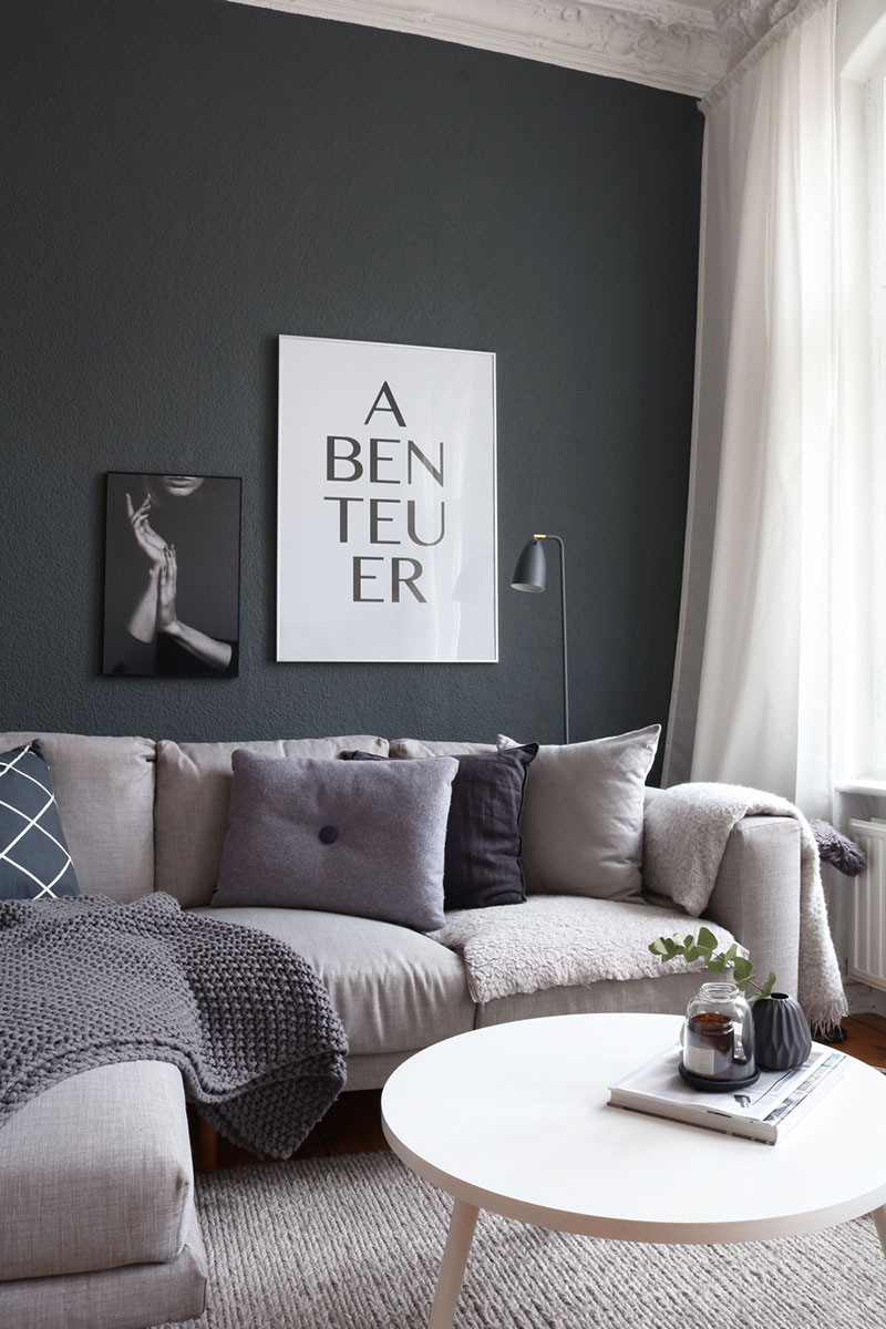 Let's Talk: Interior Stylistin & Fotografin Lisa von It's pretty nice